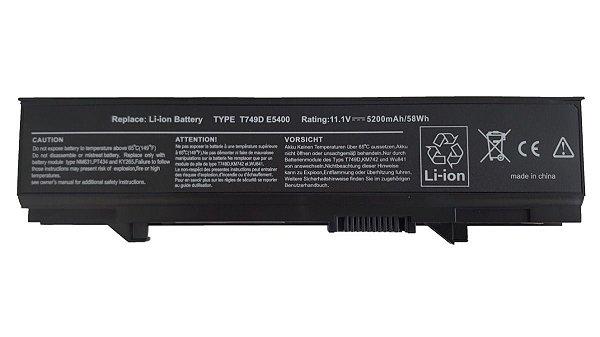 Bateria para Notebook Dell Latitude E5410