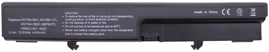 Bateria para Notebook Hp Compaq 510