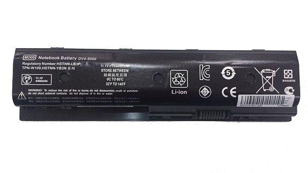 Bateria para Notebook Hp Dv4-5000 Dv6-7000 Dv6-8000 Dv7-7000 Mo06