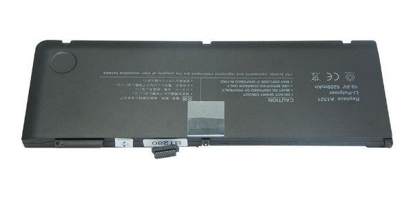 Bateria para Apple MacBook Pro A1321 Mb985 Mb986 Mc371 Mc372 Mc373