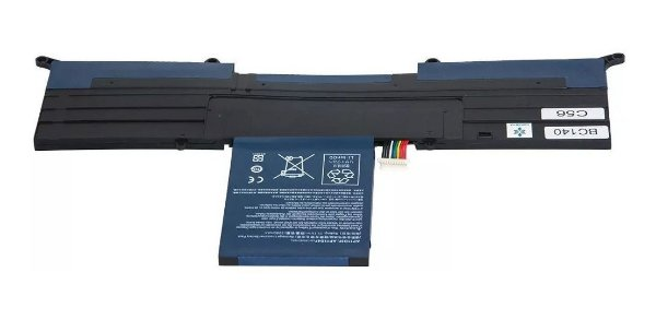 Bateria para NoteBook Acer Ms2346 Kb1097 Bt.00303.026 S3-391 Ms2346