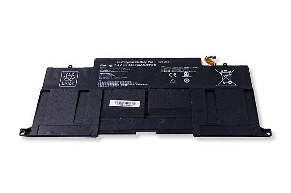 Bateria para Notebook  Asus Zenbook Ux31 Ux31a Ux31e
