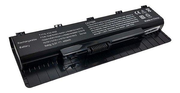 Bateria para Notebook Asus N46 N46ei N46v N46vb N46vj N46vm