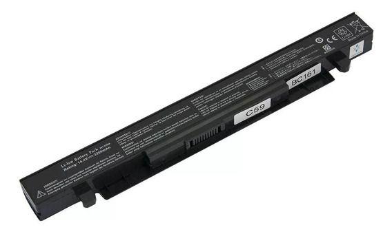 Bateria para Notebook Asus X450 X450c X450ca X550a X552e