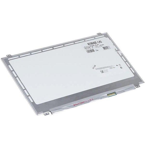 "Tela Notebook Dell Inspiron 15-5570 - 15.6"" Full HD Led Slim"