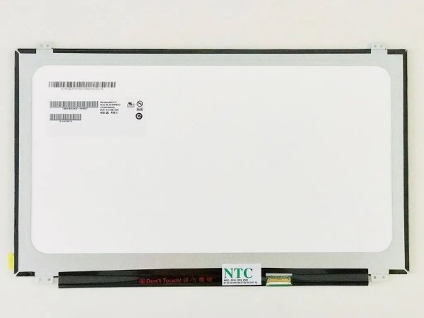 Tela para Notebook 15.6 Led Slim B156xtn04.4