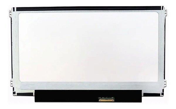 Tela Notebook Led 11.6 Slim - Chi-mei N116b6-l04 Rev.c2