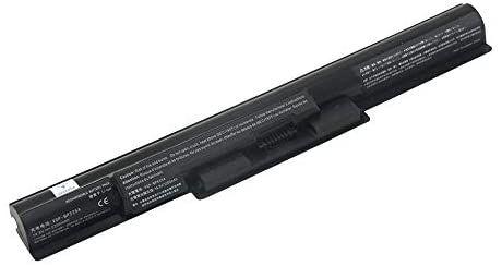 Bateria para Notebook Sony Vaio VGP-BPS35