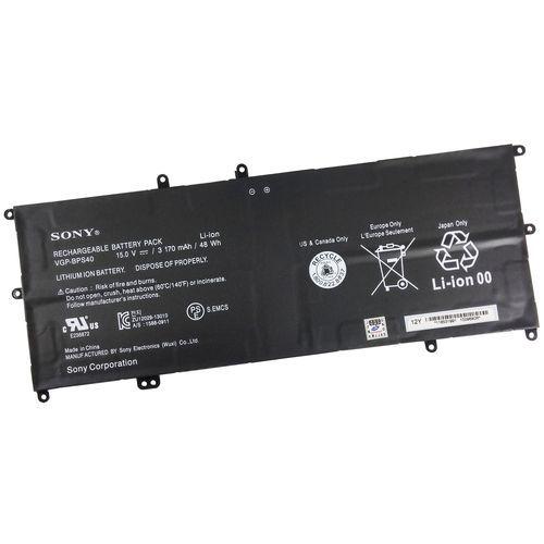 Bateria para Notebook Sony Fit 14a 15a Svf14n Svf15n Vgp-bps40