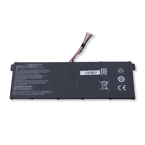 Bateria P/ Notebook Acer Aspire A515-51-51ux