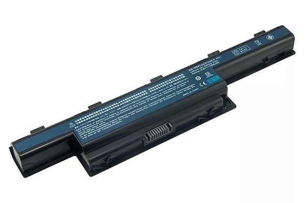 """TELA 15.6"""" LED PARA NOTEBOOK ACER ASPIRE 5350-2645   BRILHANTE"""