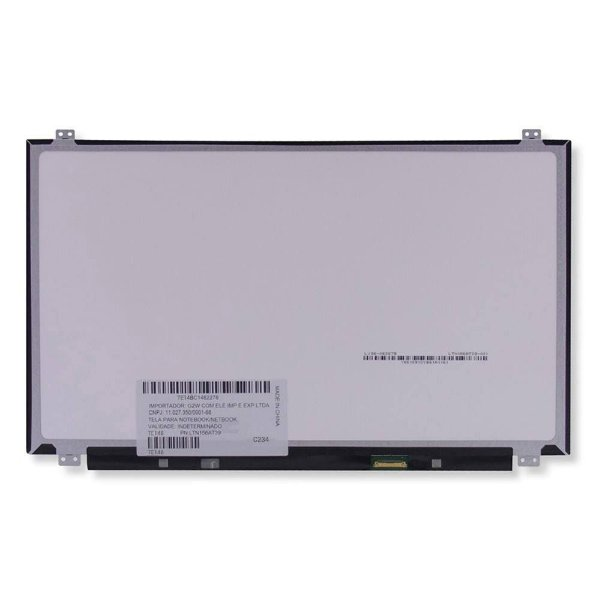 "TELA 15.6"" LED SLIM PARA NOTEBOOK SAMSUNG NP300E5M-KFBBR"