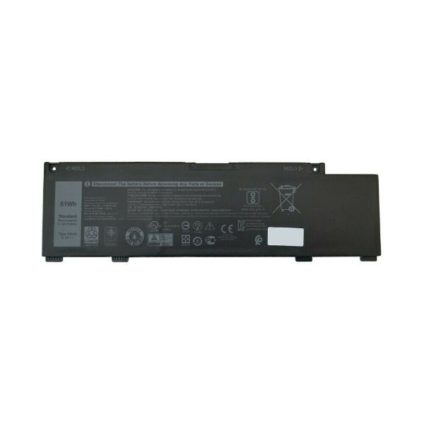 Bateria Dell Inspiron G3 3590 266j9