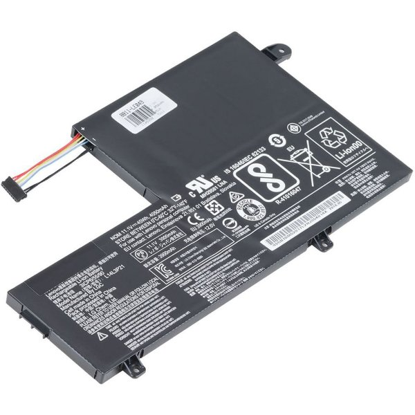 Bateria para Notebook Lenovo ThinkPad Edge 2-1580