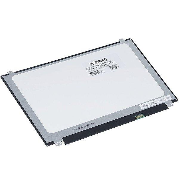 """Tela Notebook Lenovo Edge 2-1580 - 15.6"""" Full HD Led Slim"""