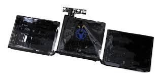 Bateria Macbook Apple A1713 Pro A1708