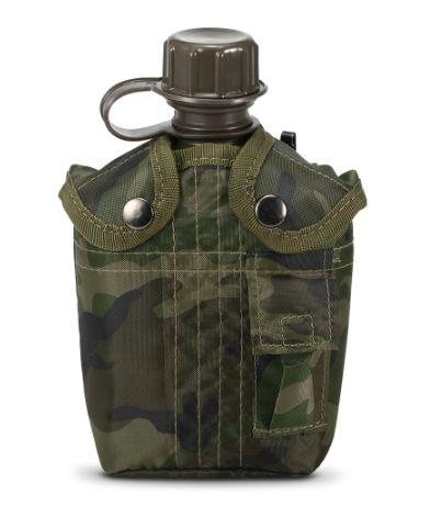 Cantil Militar
