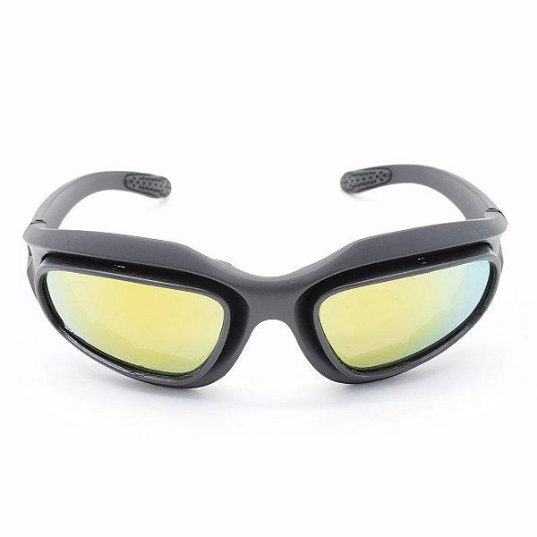 Óculos Tático Militar