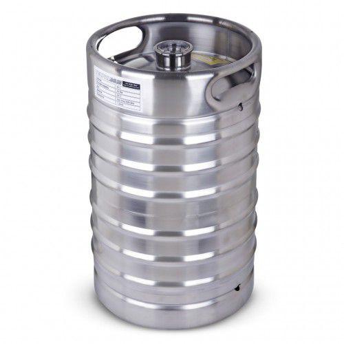 Barril 50 litros Chopp Koruna - Pilsen