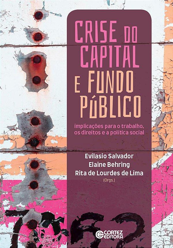 Crise do Capital e Fundo Publico
