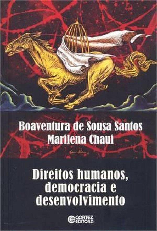 Direitos Humanos,Democracia e Desenvolvimento