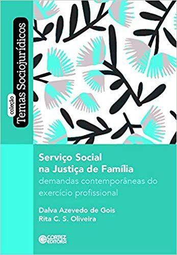 Serviço Social na Justiça de Família