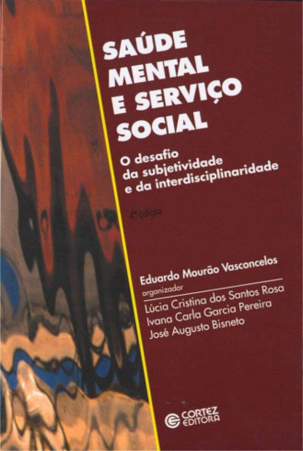 Saúde Mental e Serviço Social