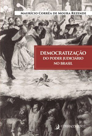 Democratização do Poder Judiciário no Brasil