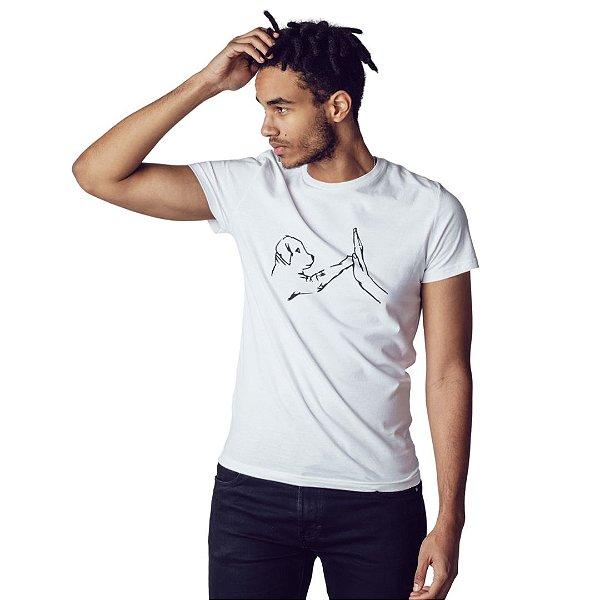 Camiseta Amizade - Masculina