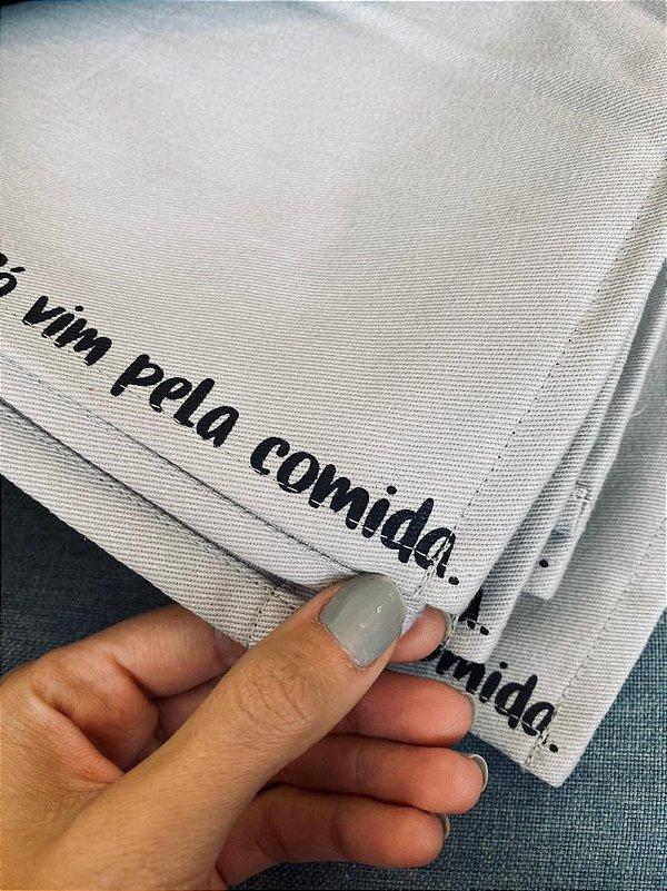 Dupla Jogo Americano Frases - IMPERFEITOS