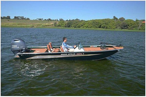 Barco Levefort Gran Apolus Freestyle Standard S 600