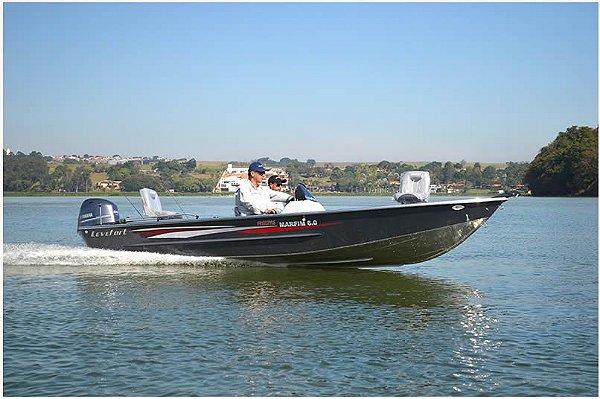 Barco Levefort Marfim Freestyle Standard - Versão 5.5