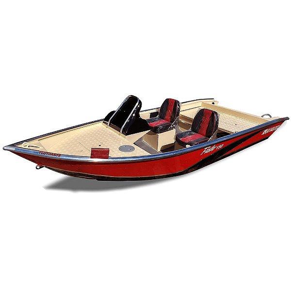Barco Uai Fish 150