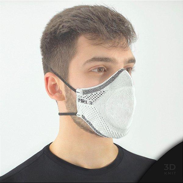 Máscara Aquecce MRL3 3D Knit