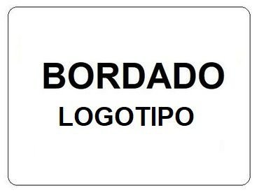 Bordado Logotipo