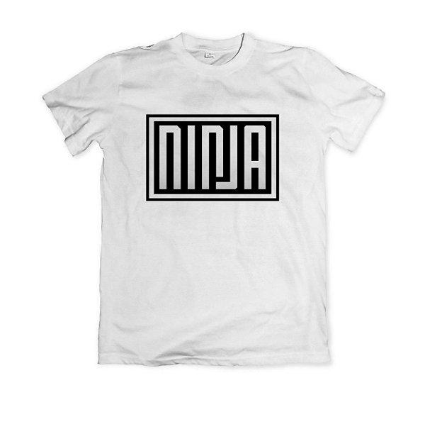 Camiseta Logo NINJA