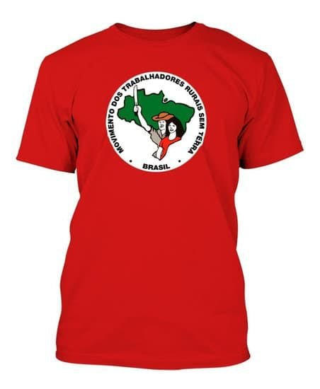 Camiseta MST