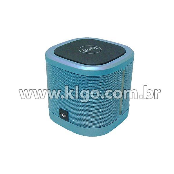 Caixa de som Bluetooth KLGO LY300