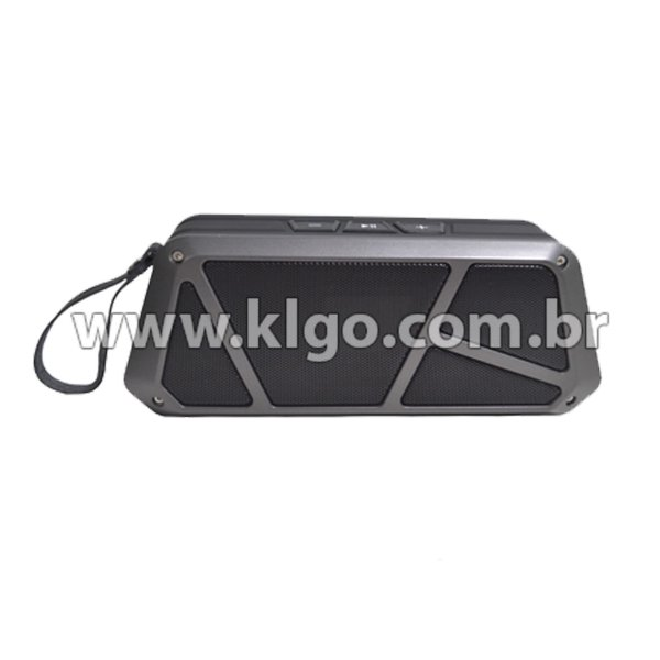 Caixa de som Bluetooth KLGO LY200