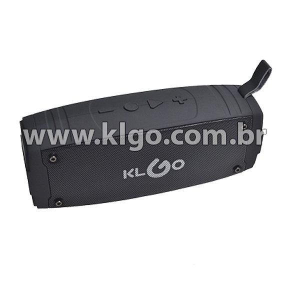 Caixa de som Bluetooth KLGO LY100