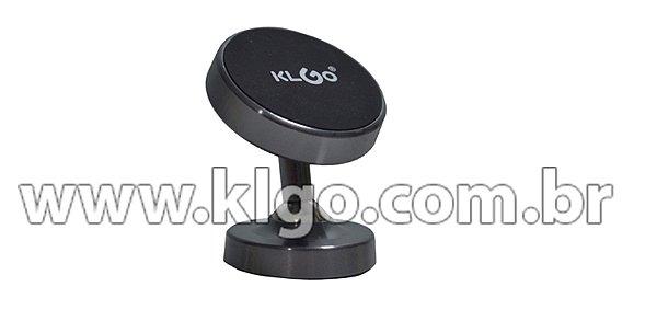 Suporte magnético para carros KLGO Z6