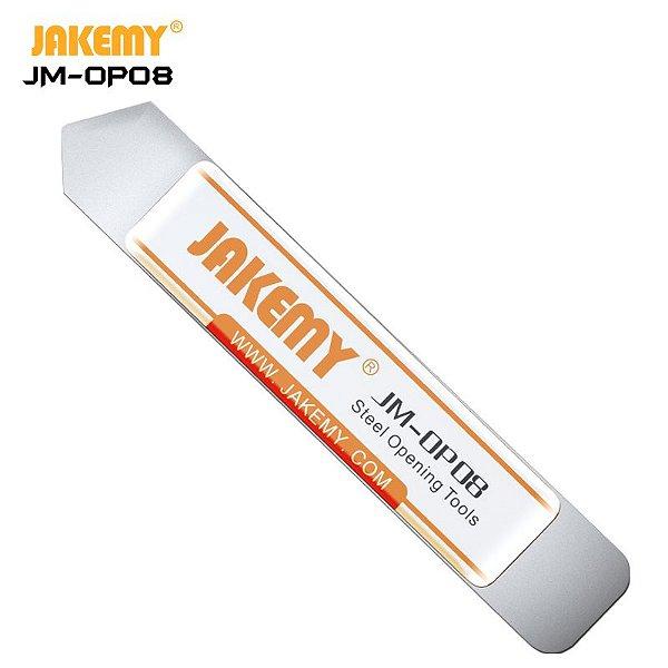 Espatula de metal Flexivel Jakemy JM-OP08