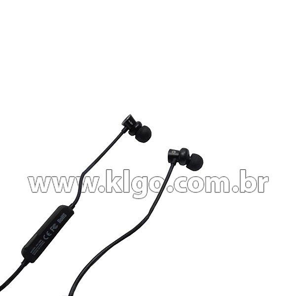 Fone de Ouvido Bluetooth KLGO HK10
