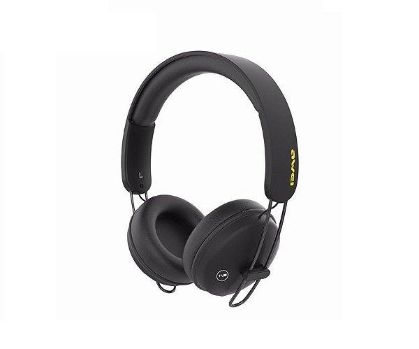 Fone de ouvido Headset Bluetooth AWEI A800 BL