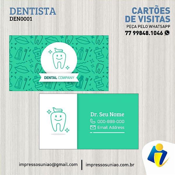 CARTÃO DE VISITAS PARA MÉDICO - MED01 - FOSCO COM VERNIZ LOCALIZADO