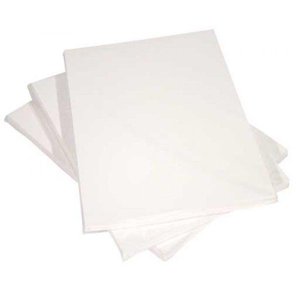 Transfer para impressora laser  100 folhas 90gr ( long drink e outros materiais rigídos )