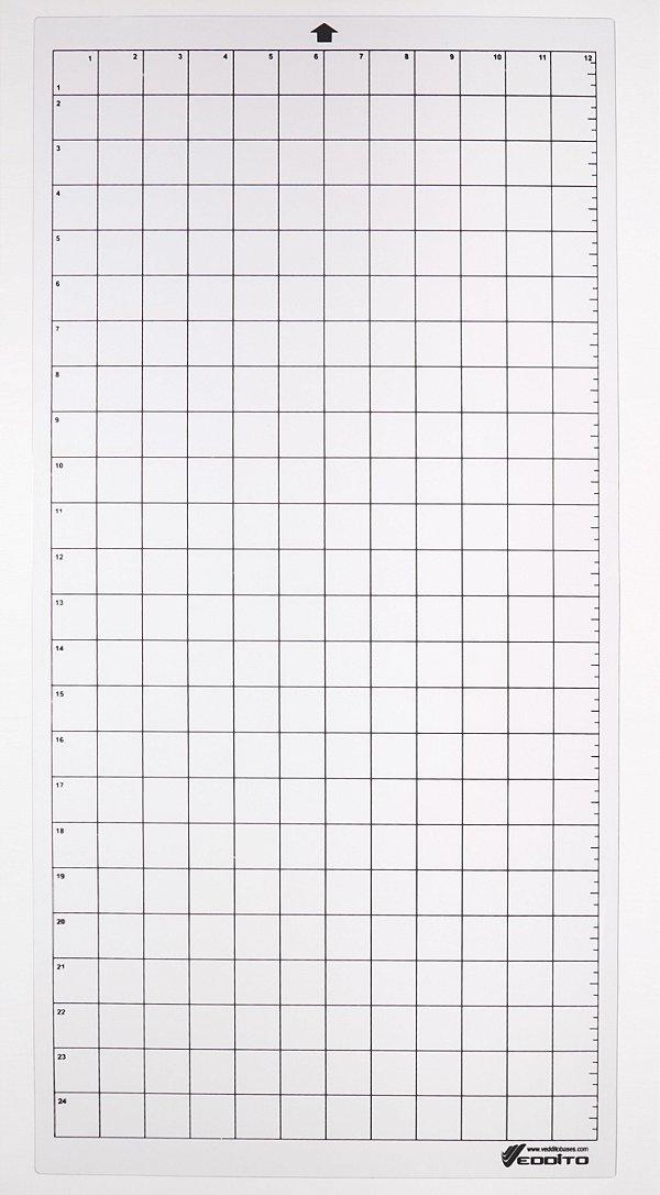 Base de corte Silhouette 30,5cm x 60cm