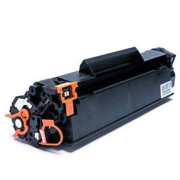 Toner compatível HP M252 / MFP M277 201A byqualy