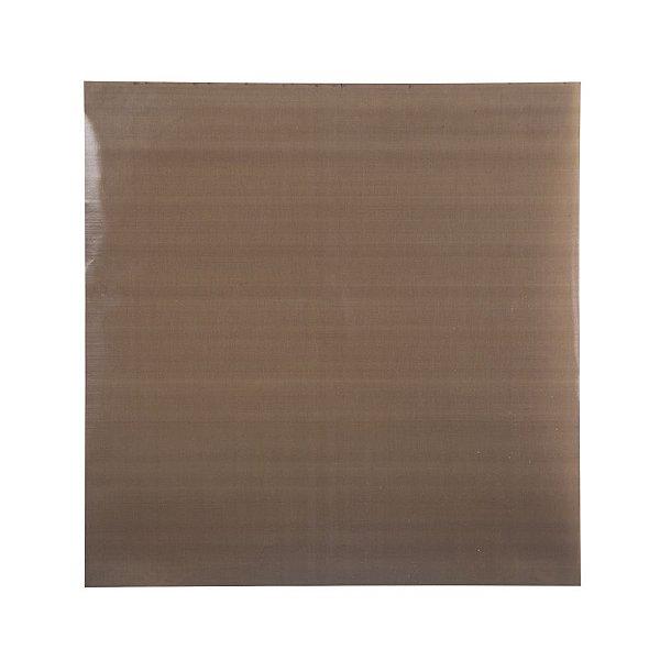 Manta teflon para prensa térmica 60 x 50cm sem adesivo