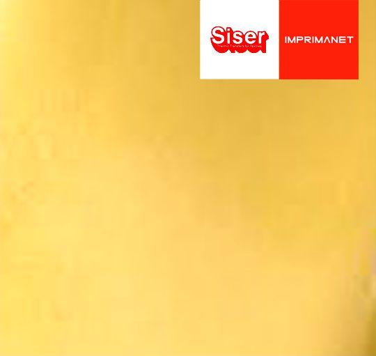 P.S. Filme de Recorte Dourado - ( 1mt X 50cm ) - A0020